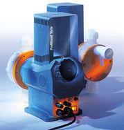 普罗名特计量泵--耐酸碱加药定量泵