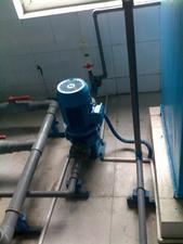 离心泵/管道泵/带机配套反冲洗水泵