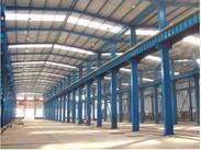 钢结构除锈防腐