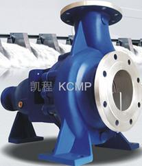 KIH80-65-125耐腐蚀不锈钢化工泵