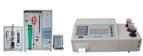 合金钢分析仪,低合金钢分析仪,碳硫高速分析仪