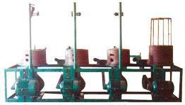 拔丝机组、钢材调直机、冷轧机等建材机械
