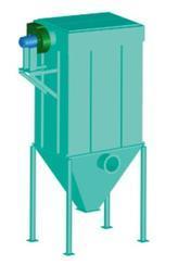 PMD系列脉冲单机袋式除尘器