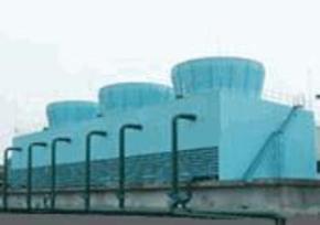 方形节能逆流冷却塔_节能冷却塔生产厂家