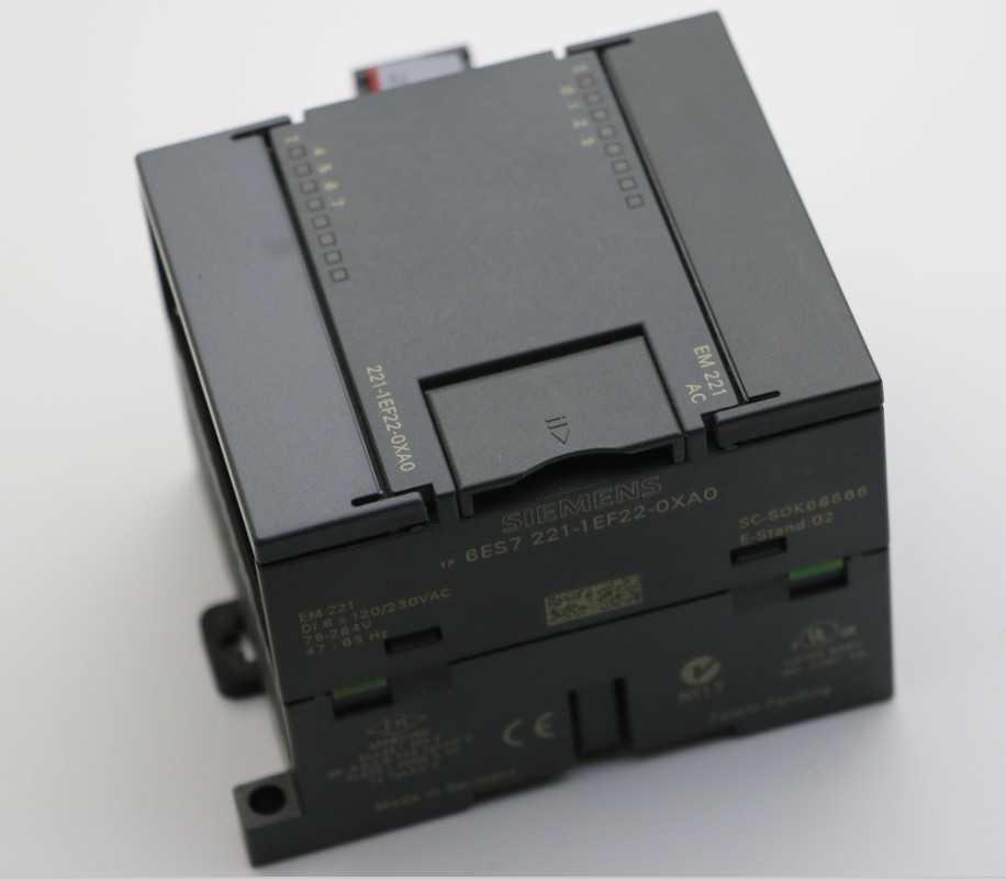npn输出方式处理器6es7214-2as23-0