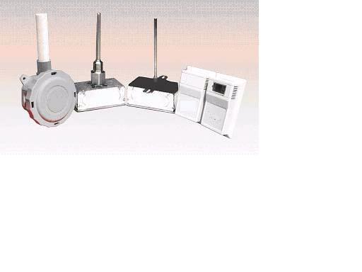 tvi-10k系列热敏电阻温度传感器