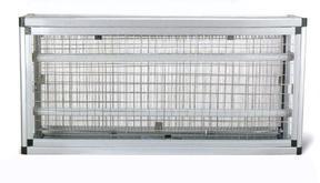 苏玛图广告简易型电击式户外灭蚊虫灯