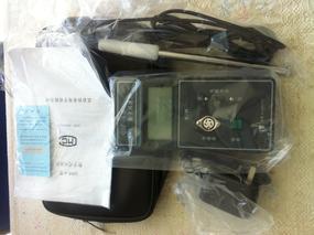 数字风速仪QDF-6