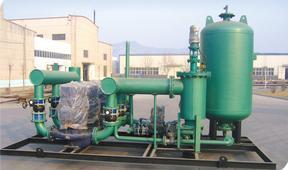 山东北辰NZG系列囊式自动给水装置、NZP系列落地膨胀水箱