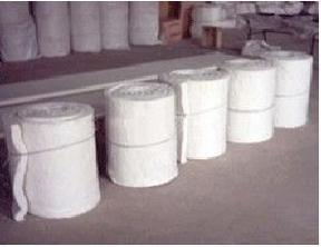 标准鲁阳硅酸铝陶瓷纤维棉毯