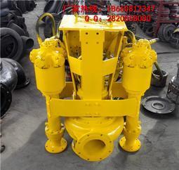 自动变频液压抽沙泵-挖掘机控载抽沙泵