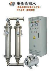 武汉静音供水设备