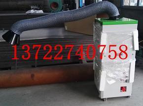 小型焊烟除尘设备,移动式焊烟除尘器价格