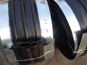 成都复合式钢边橡胶止水带股份有限公司