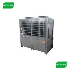 风冷冷热水热泵机组25匹