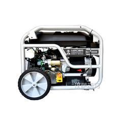 汉萨电启动发电机