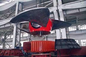 水轮发电机组 水力发电机