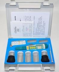 医疗污水余氯检测仪 高量程10ppm电极法测余氯