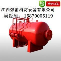 江西消防泡沫液储罐 厂家直供泡沫罐1-15吨