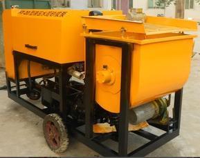 小型液压式砂浆泵型号