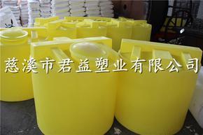 PAC加药搅拌装置PE桶