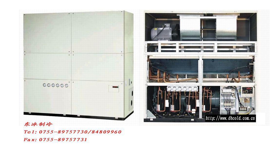 风冷式电镀冷水机,风冷式低温冷水机  1免装冷却水塔,安装容易,移.