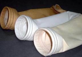 氟美斯(FMS)耐高温除尘器布袋针刺毡