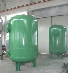 钢制GHTA活性炭过滤器,化工厂除色除味活性炭过滤器,饮用水除余氯活性炭过滤器
