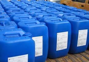 水处理化学品JD102缓蚀阻垢剂