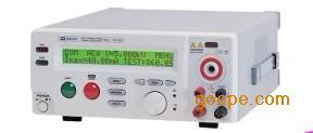 GPT/GPI-700A安规测试仪器
