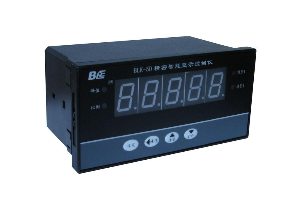 BLK 5D型智能显示控制仪表