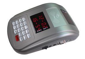 433HZ无线售饭机网络食堂刷卡机
