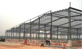 石家庄钢结构厂房价格