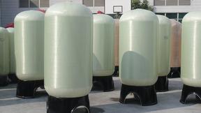 反渗透水处理专用玻璃钢罐