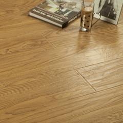 2015热销手抓纹系列柏瀚地板 12mm高端品质木地板