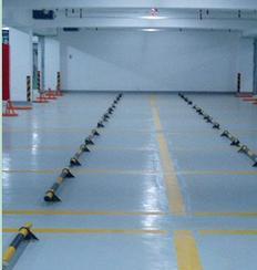 环氧树脂防滑地坪漆系统