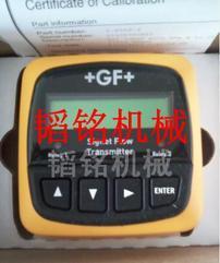 美国GF pH/ORP变送器3-8750-1
