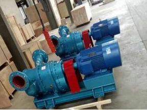 HZB活塞转子泵