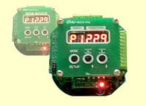通用型电动阀门执行器内置智能数字控制模块鼎驰出品