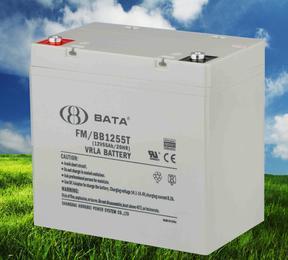 上海鸿贝蓄电池厂低价格销售铅酸免维护蓄电池