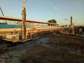 石家庄80A高压旋喷桩设备聚强厂家售后品质有保障