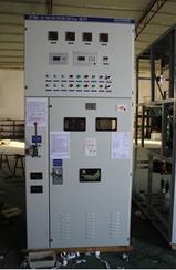 高压补偿柜 高压并联电容器成套装置