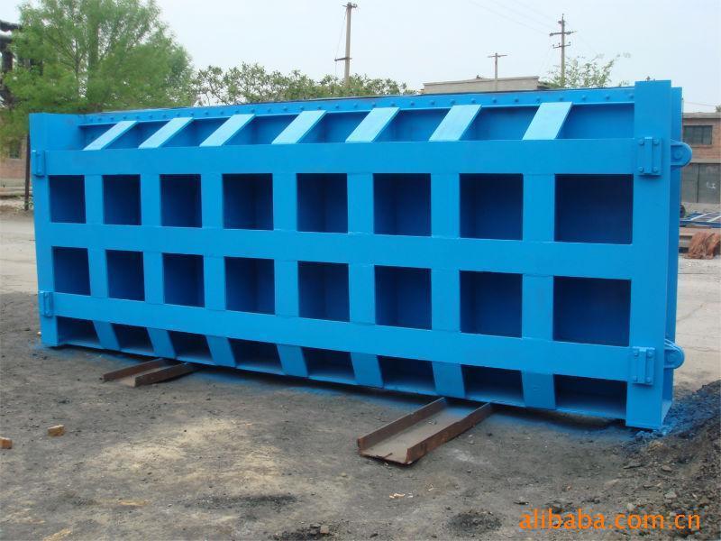 河北水工机械钢闸门厂家价格