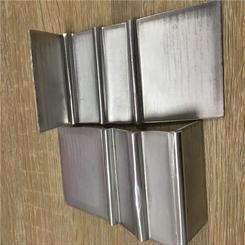 订做汽车电池用铝箔软连接,高品质,价格优