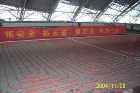 南京奥体样板