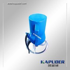 凯普德潜水搅拌器 专业制造QJB0.85/8碳钢潜水搅拌机污水处理首选