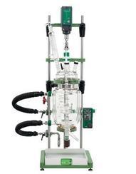 进口Chemglass双层夹套玻璃反应釜
