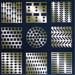 cx-01数码冲孔筛板