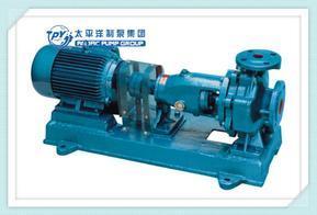 IS(IR)型泵系单级单吸卧式清水离心泵太平洋