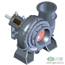 DS系列脱硫循环泵